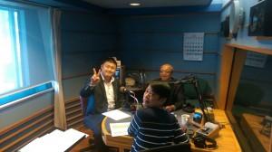 1206ラジオ出演 (2)
